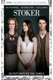 Stoker The Movie