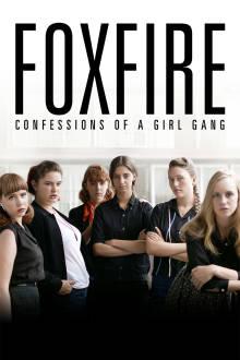 Foxfire The Movie