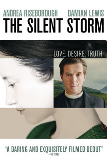 The Silent Storm The Movie