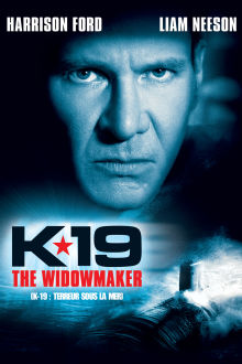 K-19 : Terreur sous la mer The Movie