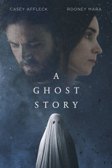 A Ghost Story The Movie