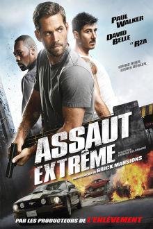 Assaut extrême The Movie