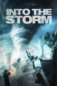 Into the Storm The Movie