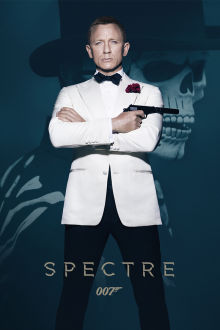Spectre SuperTicket The Movie