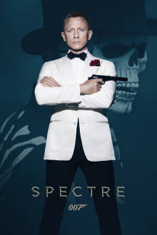 Spectre SuperTicket The Movie
