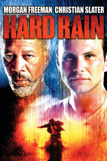 Hard Rain The Movie