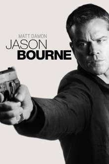 Jason Bourne The Movie