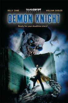 Tales From the Crypt Presents Demon Knight The Movie