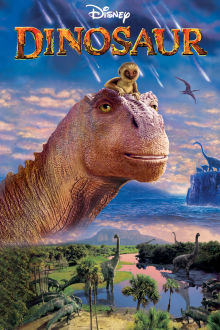 Le dinosaure The Movie