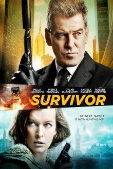 Survivor The Movie