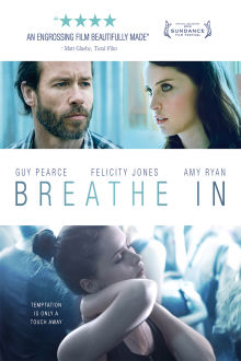 Breathe In The Movie
