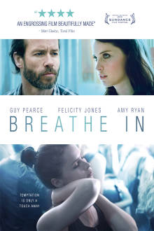 Breathe In The Movie