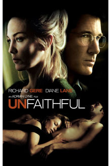 Unfaithful The Movie