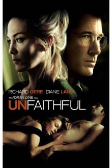 Unfaithful The Movie