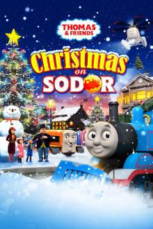 Thomas & Friends: Christmas on Sodor The Movie