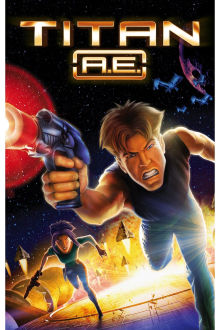 Titan A.E. The Movie