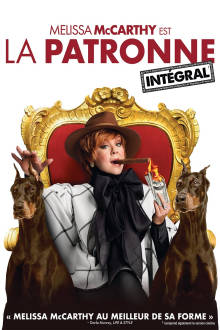 La patronne The Movie