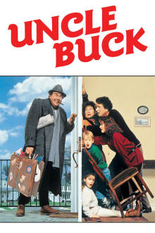 Uncle Buck The Movie