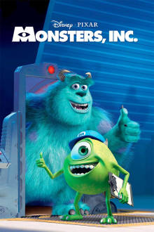Monsters, Inc. The Movie