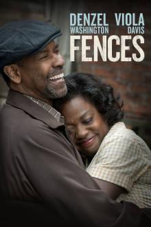 Fences The Movie