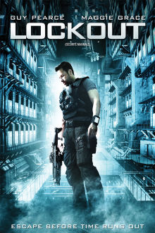 Lockout The Movie