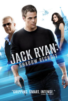 Jack Ryan: Shadow Recruit The Movie