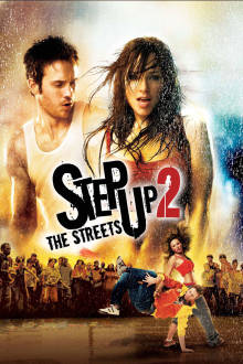 Step Up 2: The Streets The Movie