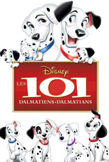 Les 101 Dalmatiens The Movie