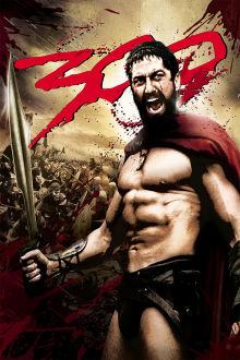 300 (VF) The Movie
