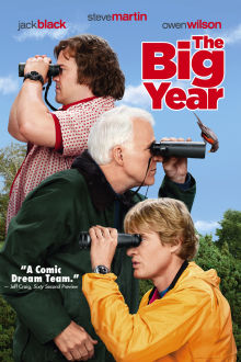 The Big Year The Movie