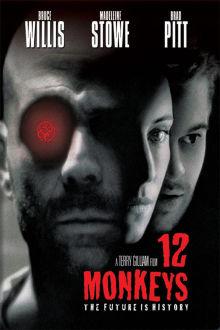 12 Monkeys The Movie