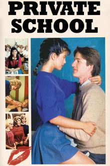 Private School The Movie