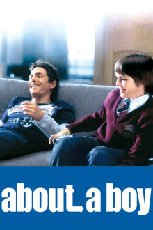 About a Boy The Movie
