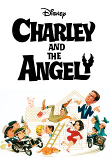 Charley and the Angel The Movie