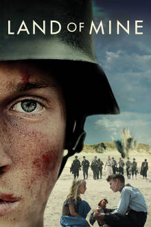 Land Of Mine The Movie