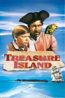Treasure Island The Movie