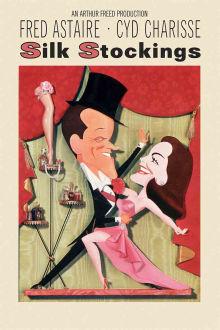 Silk Stockings The Movie