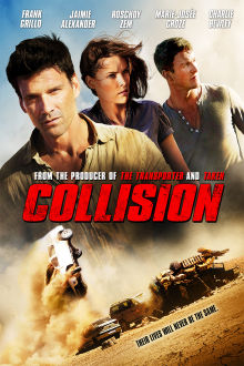 Collision The Movie