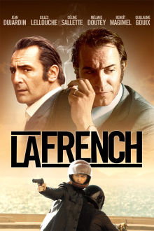 La french The Movie