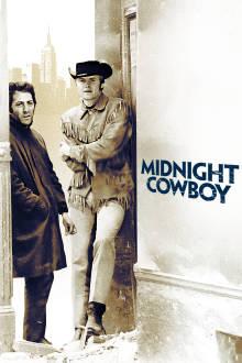 Midnight Cowboy The Movie