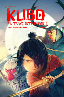 Kubo And The Two Strings Stream
