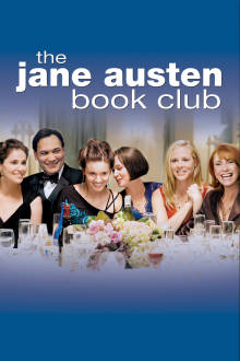 Jane Austen Book Club The Movie
