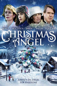 Christmas Angel The Movie