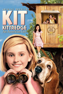 Kit Kittredge: An American Girl The Movie