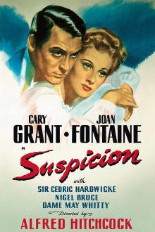 Suspicion The Movie
