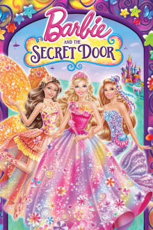 Barbie And The Secret Door The Movie
