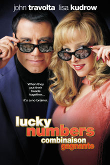 Lucky Numbers The Movie