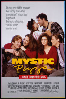 Mystic Pizza The Movie