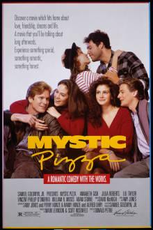 Mystic Pizza The Movie