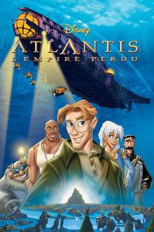 Atlantide: L